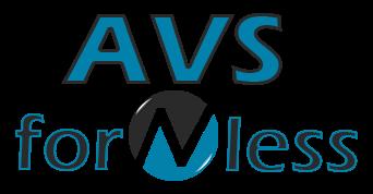 AVS for less